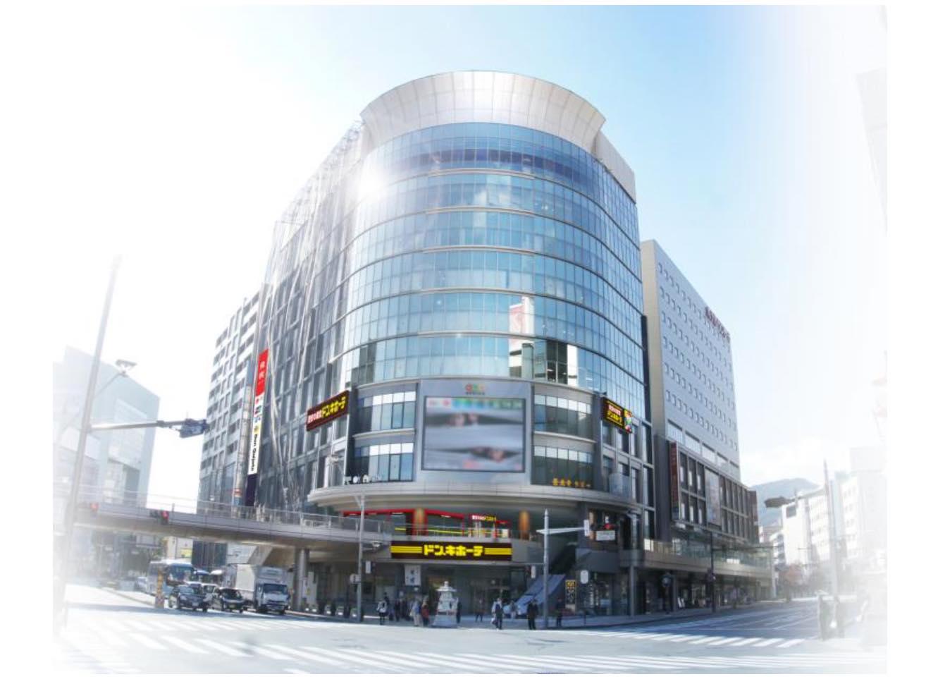 ドン・キホーテ長野駅前店が9月1日オープン!ウエストプラザ長野