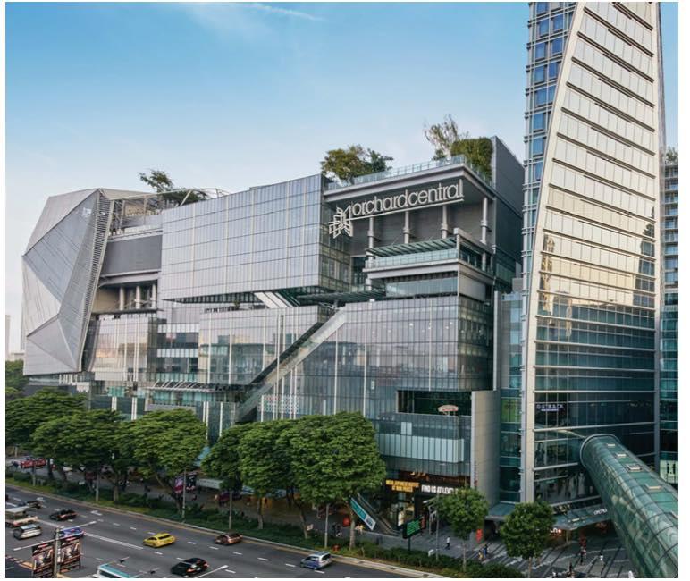 ドン・キホーテ東南アジア1号店が今年の冬オープン!シンガポール181 Orchard Road,Singapore 238896