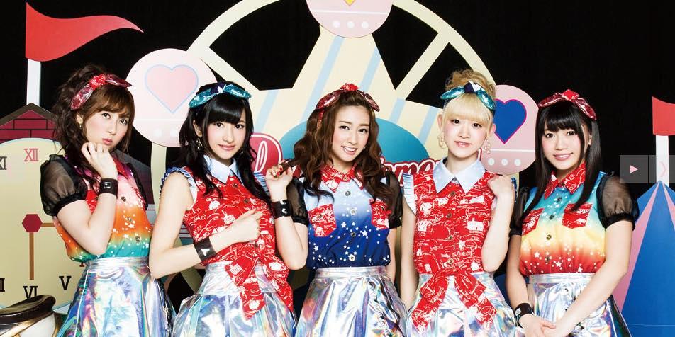ドンキ浦和原山店にてDoll☆Elements(どるえれ)8thシングル「Dear future」リリースイベント開催決定