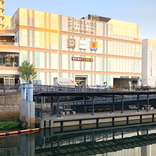 MEGAドン・キホーテUNY納屋橋店が3月24日がオープン!愛知県名古屋市中区栄1丁目